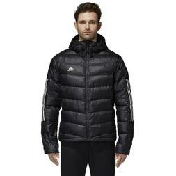 $149 New - adidas Men's Itavic 3-Stripe Performance Jacket -