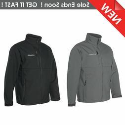 Columbia NEW Softshell Jacket 2XL L M S Men/'s Ascender 3XL 155653 XL