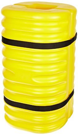 Eagle 1708 Blow-Molded High Density Polyethylene Column Prot