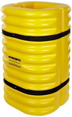 Eagle 1712 Blow-Molded High Density Polyethylene Column Prot