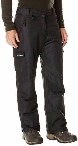 Men's 1960 Snow Sports Cargo Pants, XX-Large, Black