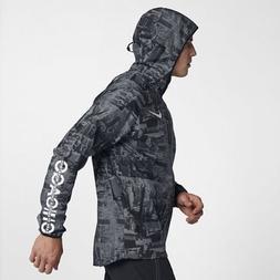 Nike 2018 Chicago Marathon Full-Zip Running Jacket 933326 01