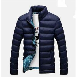 2018 New Jackets Parka Men Hot Sale Quality Autumn Winter Wa