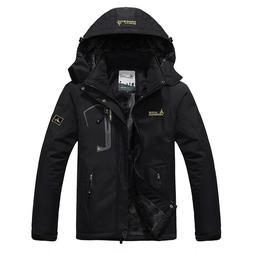 2018 winter warm thick fleece <font><b>jacket</b></font> <fo