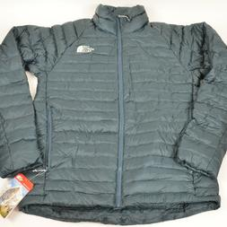 THE NORTH FACE $249 M's QUINCE Down Insulated JACKET / Blue