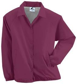 Style 3100 Nylon Coach's Jacket  - Adult