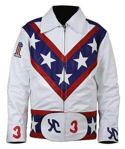 40% Clearance Sale Daredevil Evel Knievel Fancy Dress Mens O