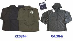 5.11 Tactical Packable Operator Jacket Rain Mens Security M