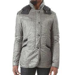66North Eldborg Primaloft Jacket - Men's Donegal Grey Medium