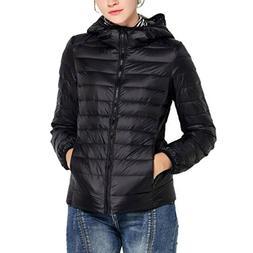 Men Womens Duck Goose Down Ultralight Winter Jacket Warm Puf