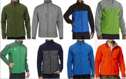 The North Face Mens Apex Bionic Jacket softshell coat S-3XL