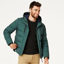 A1QVS TIMBERLAND  Men's Goose Eye Down Jacket  WATER PROOF A
