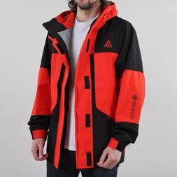 Nike ACG GoreTex Waterproof Hooded Jacket Mens Large Ski Sno