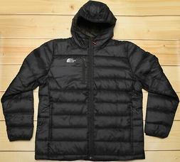 THE NORTH FACE ACONCAGUA HOODIE - DOWN insulated MEN'S BLACK
