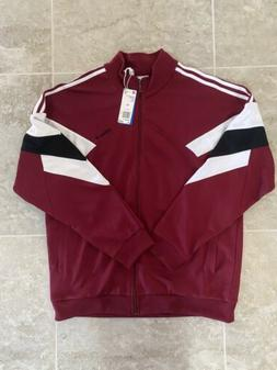 adidas Men's Originals Palmeston Track Jacket DX2087 Burgund