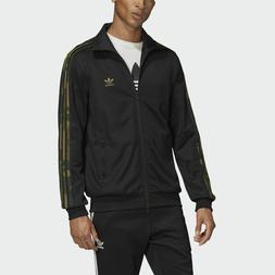 adidas Originals 'Camouflage' Track Jacket Full-Zip Men's