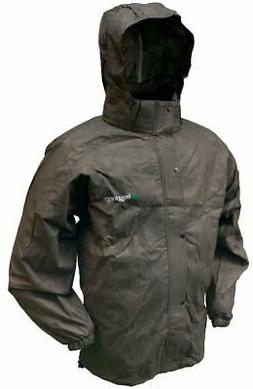 Frogg Toggs All Purpose Mens Rain Jacket