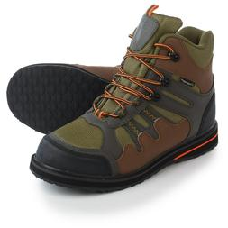 Frogg Toggs Anura Guide Wading Boots / Shoes - Men's Sizes 9