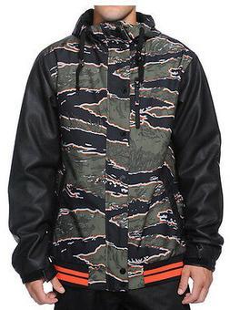 Empyre Aperture Cascade Jacket Mens Snowboard Ski 10k Waterp