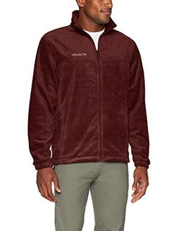 Columbia Apparel Men's Steens Mountain Full Zip 2.0 Soft Fle