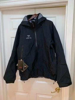 Arcteryx Beta AR Jacket - Men's Black Large