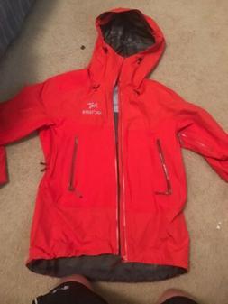 arcteryx Shell jacket Mens XS Beta SL Gore Tex C Knit