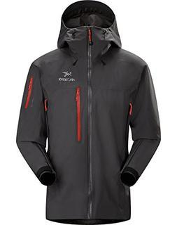 ARCTERYX Theta SVX Jacket - Men's Jackets MD Carbon Copy