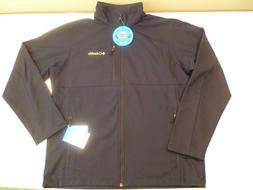 Columbia Men's Ascender Softshell Jacket, Collegiate Navy, L