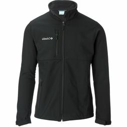 Columbia Ascender Water-Resistant Softshell Jacket
