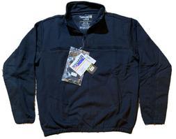 Blauer B.XDry DK Navy 100% Cotton Liquid Repellent Sweater P