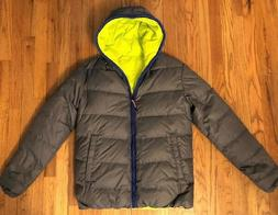 KJUS Backflip Down Ski Jacket  Men's Size 50 M Waterproof 65