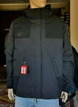 The North Face Bandon Triclimate 3 in 1 Jacket Mens size 2XL