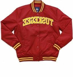 Big Boy Tuskegee Golden Tigers S3 Light Weight Mens Jacket