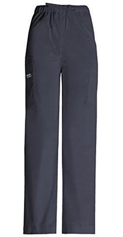 Cherokee Big & Tall Core Stretch Pant - Pewter L, Pewter