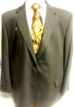 Big Men Suit Suits Mens New Henry Grethel Slacks Hot 2 PC Ca