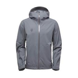Black Diamond Men's Stormline Stretch Rain Shell Jacket - NE