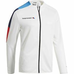 PUMA BMW M Motorsport Men's T7 Track Jacket Men Track Jacket