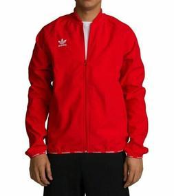 Mens Adidas Originals SST Superstar TT Track Top Jacket - R