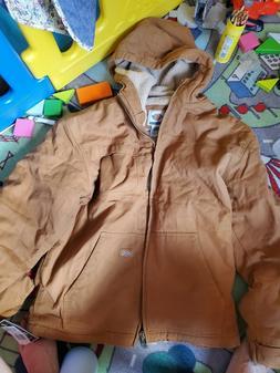 Brand new dickies coat/jacket large