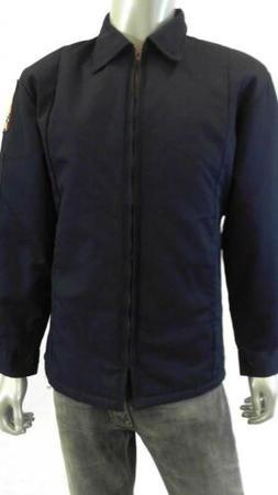 Somes Uniforms Building Maintenance Winter Jacket Mens Basic