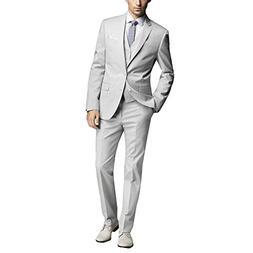 CMDC Men's Business Italian Style Three-piece Suit D219£¨L