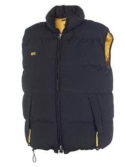 Caterpillar C430 Quilted Insulated Vest / Mens Jackets