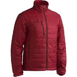 Marmot Calen Insulated Jacket - Men's Dark Crimson, M
