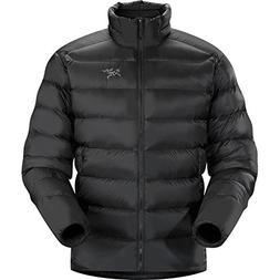 Arc'teryx Cerium SV Down Jacket - Men's Black X-Large