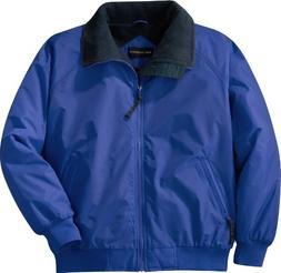 Port Authority Challenger Jacket  Jacket,5X Big,True Royal /