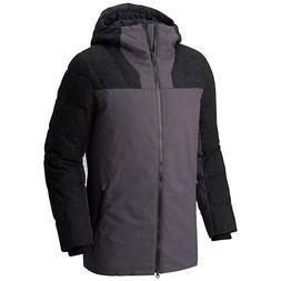 SOREL Mens Cheyanne Down Jacket