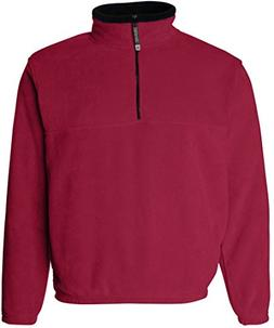 Colorado Clothing Classic Fleece Half-Zip Jacket 12010 XXX-L