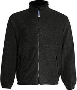 Colorado Clothing Classic Fleece Full Zip Jacket 13010 XXXX-
