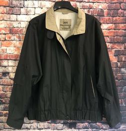 London Fog Classic Jacket Windbreaker Men's Sz XL
