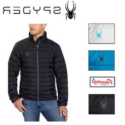 CLEARANCE Men's SPYDER Prymo Down Jacket SIZE & COLOR VARIET